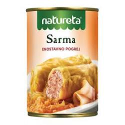 Natureta Sarma gr.415