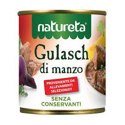 Natureta Goulash di Manzo...