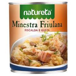 Natureta Minestra Friulana...
