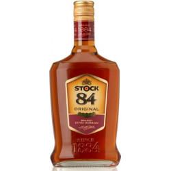 STOCK 84 ORIGINAL BRANDY CL.70