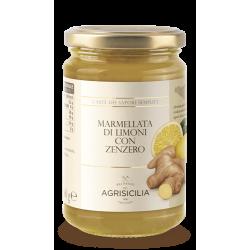 Marmellata Limone Zenzero...